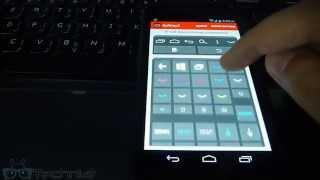 getlinkyoutube.com-تطبيق SoftKeyZ لتغيير أشكال أزرار أجهزة Nexus