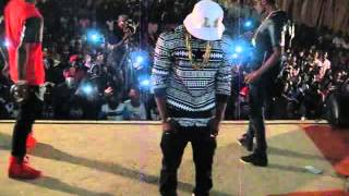 getlinkyoutube.com-Izi Dance Nouadhibou