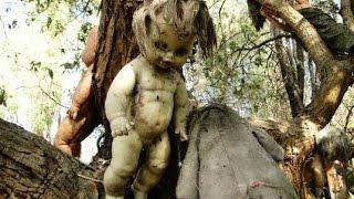 getlinkyoutube.com-misteri Pulau Boneka yang mengerikan di Meksiko