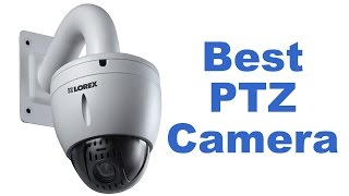 getlinkyoutube.com-Best Outdoor HD PTZ IP Security Camera