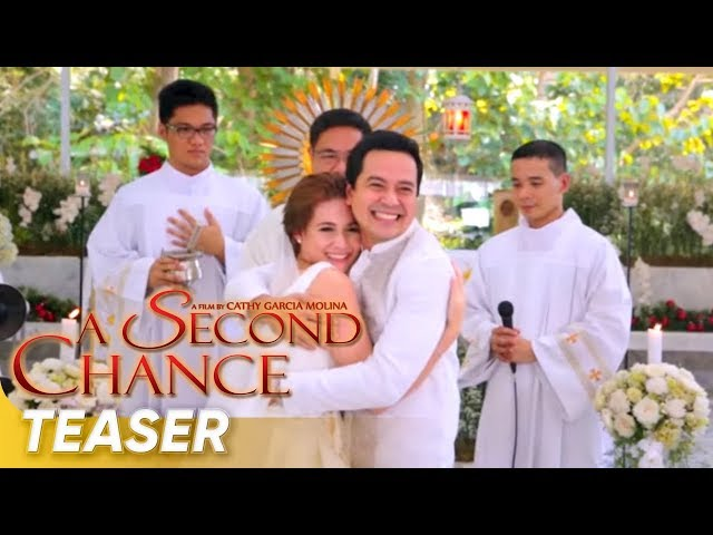 A Second Chance movie trailer 2015