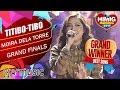 Moira Dela Torre - Titibo-tibo   Himig Handog 2017 Grand Finals