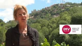 Présentation: Île de France (IMV)/Commune Urbaine d'Antananarivo