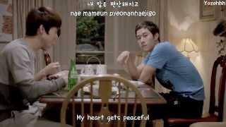 getlinkyoutube.com-Sung Shi Kyung - To You MV (Reply 1994 OST)[ENGSUB + Romanization + Hangul]