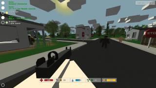 getlinkyoutube.com-Unturned Multiplayer PVP Server Part 1 อมเหรียญ+ตัวเย็น