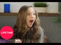 Dance Moms Slumber Party: Who's the Most Boy Crazy?