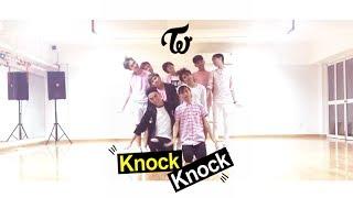 "getlinkyoutube.com-TWICE(트와이스) ""KNOCK KNOCK"" Dance Cover by Pr-Nice from Vietnam"