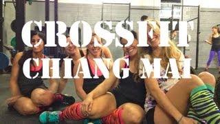 CrossFit Chiang Mai Video Tour (Thailand CrossFit)