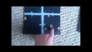 getlinkyoutube.com-homemade shoot-n-c targets - household materials