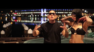 Madchild - The Jackel