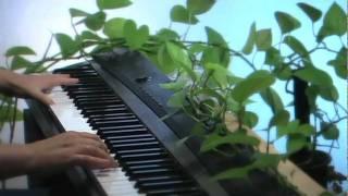 ◆もうひとつの土曜日 Weekend Love 浜田省吾 ピアノ Piano Cover