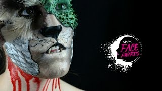 getlinkyoutube.com-Crueldad animal // NYX SPAIN FACE AWARDS 2016