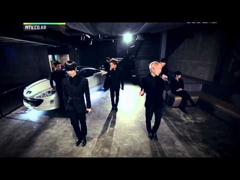 BTOB   Imagine 120413 SBS MTV The Show720P
