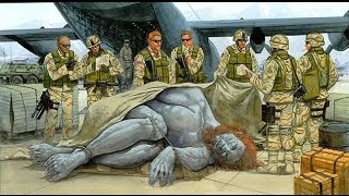 The Giant of Kandahar | The Giants Of The Amazon