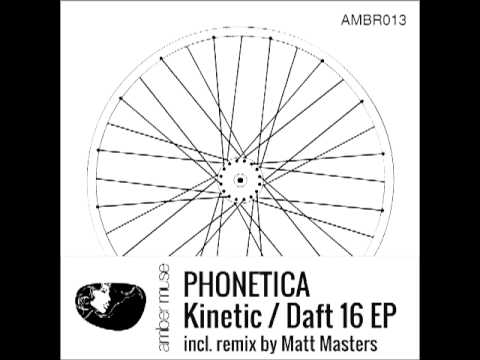 Phonetica - Kinetic (Taran & Lomov Remix) (Amber Muse Rec) 96kbps