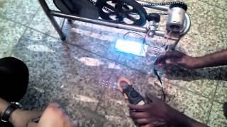 getlinkyoutube.com-Free Energy Sept 2015 Pakistani Magnetic Gravity generator motor