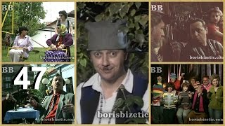 Boris Bizetic - Smeh Terapija 47 - (TV Show 2006)