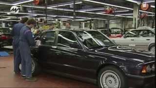 getlinkyoutube.com-25 Jahre BMW M5 part 1