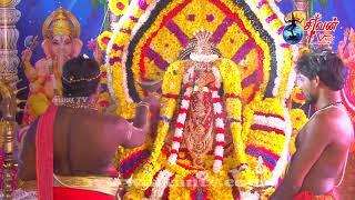 கோண்டாவில் குமரகோட்டம் சித்திபைரவர் அம்பாள் கோவில் பன்னிரண்டாம் நாள் மாலை 21.07.2020