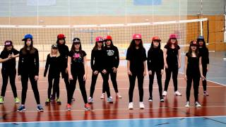 getlinkyoutube.com-Choreography FloRida-GDFR Escueladebaile Desyree