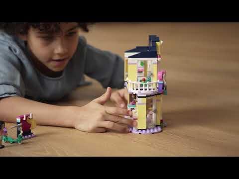LEGO Friends Emma's Fashion Shop - 41427