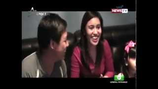 getlinkyoutube.com-How Raffy Tima proposed to Mariz Umali with the help of the cast of Amaya