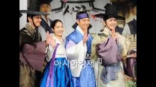 getlinkyoutube.com-Sungkyunkwan Scandal MV : Behind the Scenes