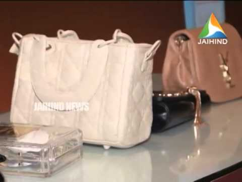 QATAR FAKE PRODUCT, Middle East Edition News, 11.03.2014, Jaihind TV, Anoop Gopinath