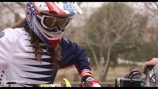 New Girl on the Block: Hannah Hodges - vurbmoto