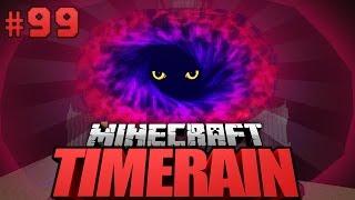 getlinkyoutube.com-Der VERBOTENE BEREICH im NETHER?! - Minecraft Timerain #099 [Deutsch/HD]