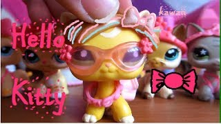 getlinkyoutube.com-Lps : Hello Kitty by Avril Lavigne