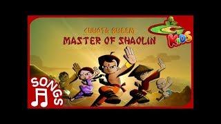 Chhota Bheem   Master Of Shoalin Title Song