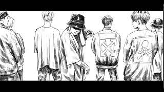 BTS Mic Drop | Rotoscope Animation