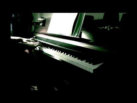 Erster Schmerz by Bortkiewicz Piano Cover
