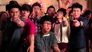 getlinkyoutube.com-Chicser - Meant For You (Official Music Video)