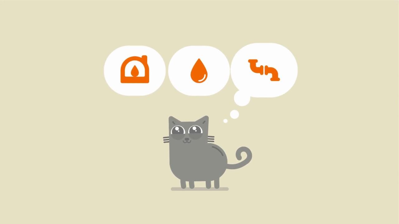 Šilumos energijos paskirstymas daugiabučiuose namuose