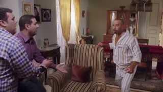 """getlinkyoutube.com-اعلان فيلم  """" حياتى مبهدله """"  محمد سعد """" فيلم  عيد الفطر  2015 /  Trailer 7ayaty Mebahdela"""