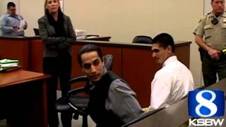 getlinkyoutube.com-2 Salinas men found guilty of Archer Street double murder