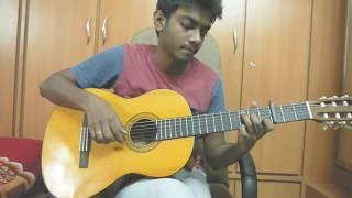 Pee Loon in Fingerstyle Guitar - Sai Kiran