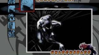 getlinkyoutube.com-Ultimate Spider-man Black all Over mod (DOWNLOAD LINK INCLUDED!!!!)