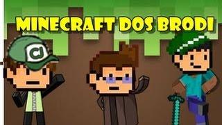 getlinkyoutube.com-Minecraft:Zueira Sem limites ~Novo Projeto
