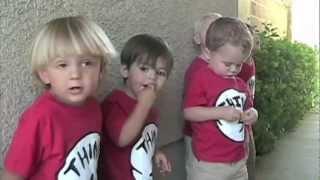 getlinkyoutube.com-One Direction Babies Na Na Na