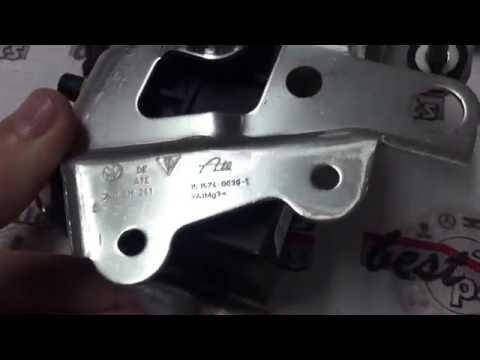 Блок клапанов пневмо подвески Porsche Cayenne 955/957