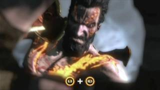 getlinkyoutube.com-[PS3] God of War 3 - Deimos Gameplay - HD