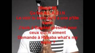 getlinkyoutube.com-Black M Kev Adams Le prince Aladin Paroles