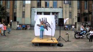 Defienda su Talento - Galería LaMutante -MDE11