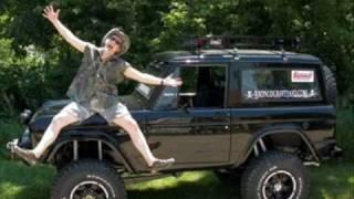 getlinkyoutube.com-Ford Bronco Tribute