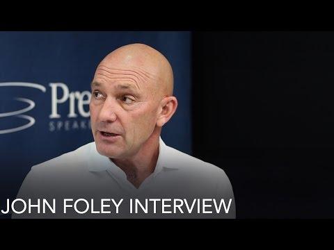 John Foley