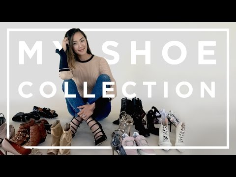 My Shoe Collection 👠