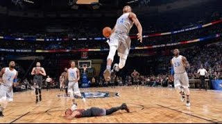 getlinkyoutube.com-BEST Dunk Of NBA All Star Weekend? Who Had The Best Dunk In New Orleans?